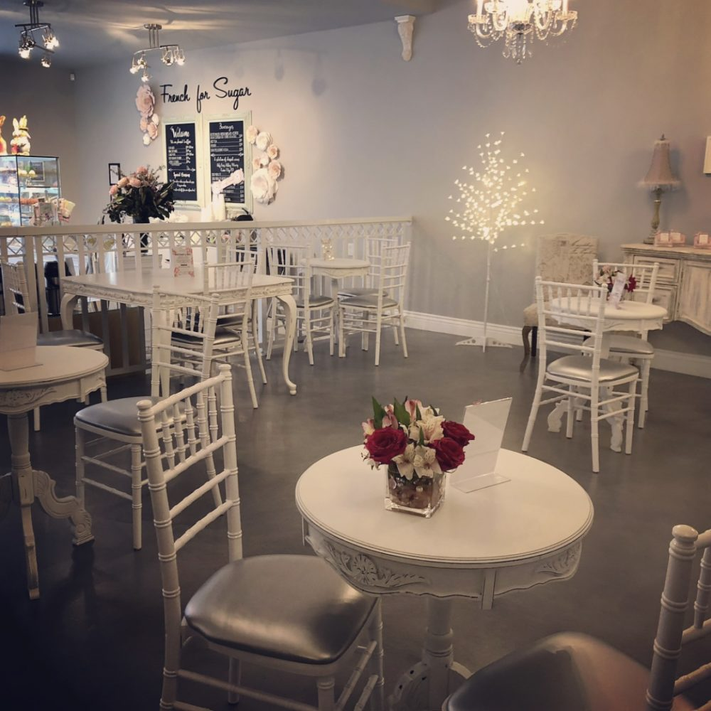 Le Rêve Event Room